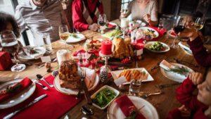 Una Navidad de gastroexperiencias