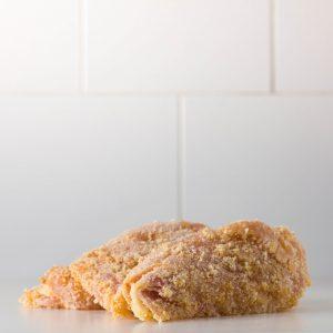 Cordon bleu de pollo