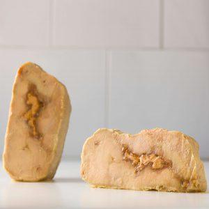 Micuit foie y turrón