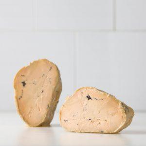 Micuit foie y trufa