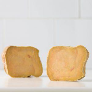 Micuit foie