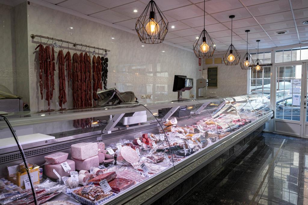 Carniceria La Cabanenca