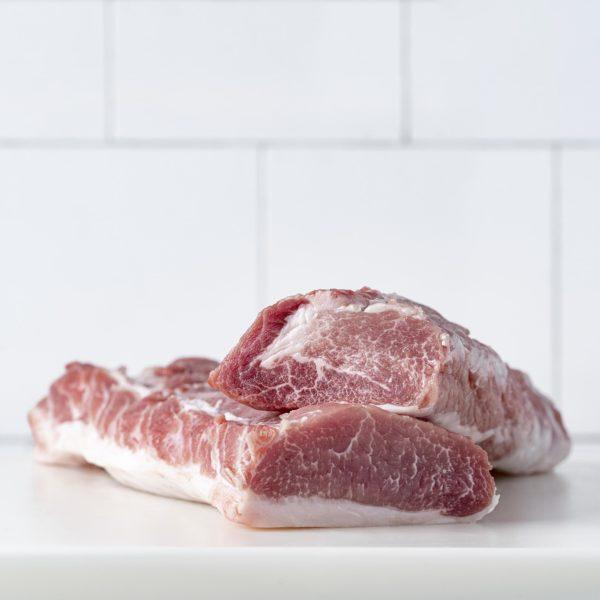 Lomo cerdo ibérico